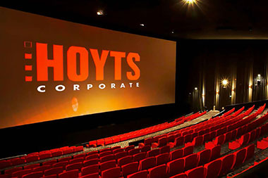 HOYTS CINEMAS, AUSTRALIA