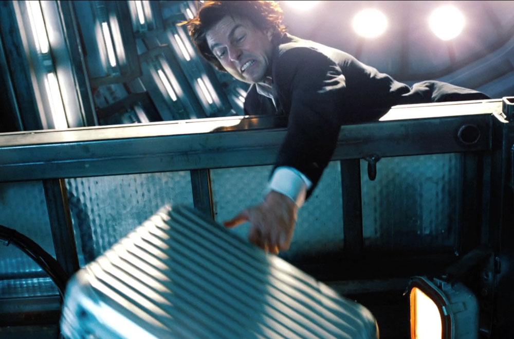 RIMOWA x MISSION: IMPOSSIBLE - GHOST PROTOCOL