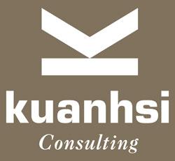 KUANHSI CONSULTING LOGO